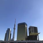 'the Tokyo Sky Tree today' #tokyo #skytree #東京 #スカイツリー #japan #beautiful #tower #photo #ソラ #空 #sumida #隅田川 #墨田区 https://ift.tt/1LMYntR #prayfortheworld thumbnail