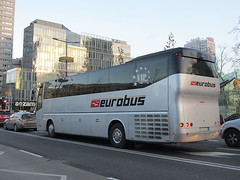 "VDL Futura, ""Eurobus"" (transport131) Tags: bus autobus vdl futura eurobus"