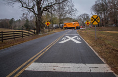 Belton Job (WillJordanPhoto) Tags: trains pickens railroad southern southcarolina anderson belton u18b track transportation farm