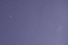 Comet46p Wirtanen (Kokanee-YYZ) Tags: comet 46p wirtanen nikon d610 85mm f14