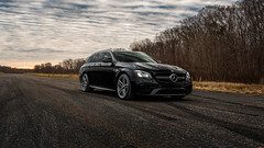 MERCEDES E63S AMG 6 (Arlen Liverman) Tags: exotic maryland automotivephotographer automotivephotography aml amlphotographscom car vehicle sports sony a7 a7iii mercedes amg e63s sunset