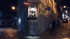 07-11-18 Via Santa Maria delle Neve, Naples (marisan67) Tags: night iphoneographie photodenuit 365projet picoftheday 2018 nightphoto photographie pola rue polaphone lights mobilephotographie photo photoderue iphonographer urban detail streetphoto 365project 365 urbanphotographie photodujour street projet365 streetphotographie lumière pictureoftheday iphoto instantané iphonography photooftheday light iphonegraphy iphonographie détail nuit streetphotographer cliché iphone