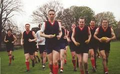 Demons Blackrock (Australian Embassy Ireland) Tags: afl football aussie rules