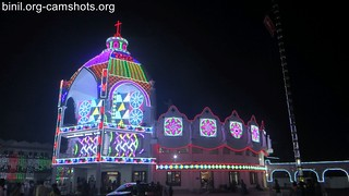 St. Joseph's Church, Kuriachira