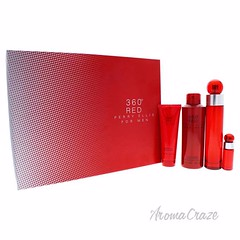 360 Red by Perry Ellis for Men - 4 Pc Gift Set | AromaCraze.com (AromaCraze.com) Tags: toilette eaudetoilette eaudeperfume cologne perfume cologneformen christmasgifts mensperfume menscologne perfumegiftsets aromacraze christmasgiftsideas perfumeforsale perfumestore onlineperfumesale womenperfume womenfragrance menfragrance