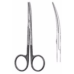Plastic And Reconstructive Scissors 11.4 cm , Curved, Super-Cut (jfu.industries) Tags: curved general health healthcare hospital industries instruments jfu medical pakistan plastic reconstructive scissors super supercut surgery surgical surgicalinstruments