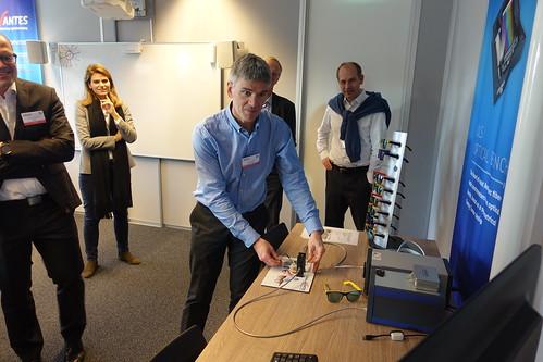 EPIC Meeting on Environmental Monitoring at Avantes (Company Tour) (8)