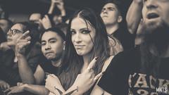 Amorphis - live in Kraków 2019 fot. Łukasz MNTS Miętka-24
