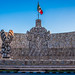 2018 - Mexico - Merida - Monument to the Fatherland - 2 of 2
