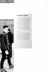 Se mesurer à l'espace (Bernard Ddd) Tags: cubisme braque expositionhistoires dune collection picabia picasso expositionle francispicabia marcelduchamp gris albertgleizes beaubourg robertetsoniadelaunay jeanmetzinger léger paris france fr
