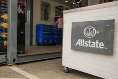 Allstate '66 Filling Station
