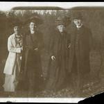 Archiv R895 Familienmitglieder, 1900er thumbnail