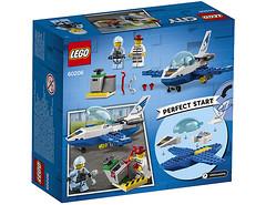 Sky Police 60206-2