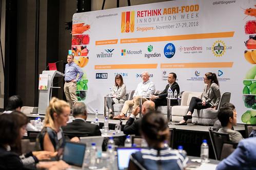 [2018.11.28] - Rethink Agri-Food Innovation Week Day 2 - 402