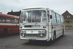 33. ECK 868E: Yorkshire Traction (chucklebuster) Tags: eck868e yorkshire traction ribble leyland leopard plaxton panorama
