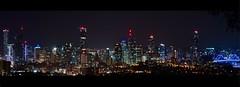 Mount Gravatt Outlook (glenjoo1984) Tags: pentax k1 pentaxk1 dslr fullframe tripod night brisbane australia queensland pentaxian telephoto outlook longexposure lookout cityscape
