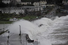 Maybe I'll Go The Other Way (Better Living Through Chemistry37 (Archive3)) Tags: storm extremeweather torquay flooding sea water