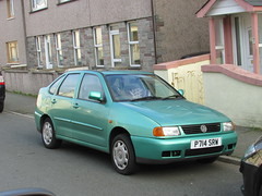 Photo of Volkswagen Polo Saloon L
