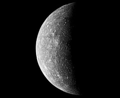 The first image of Mercury acquired by NASA's Mariner 10 in 1974. Original from NASA. Digitally enhanced by rawpixel. (Free Public Domain Illustrations by rawpixel) Tags: astrology astronomical astronomy astrophotography celestial cosmology cosmos hemisphere marinervenusmercurymariner10 mercury name nasa outerspace planet publicdomain solarsystem space surface themilkyway universe