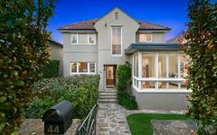 44 Sugarloaf Crescent, Castlecrag NSW