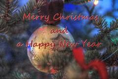 Merry Christmas and a Happy New Year (Jurek.P) Tags: merrychristmas happynewyear greetings jurekp