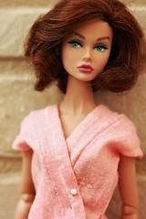 Zpagetti dress (bnkiti) Tags: doll handmade zpagetti dress 16th poppyparker thelookoflove