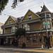 San Francisco - Masonic Corner