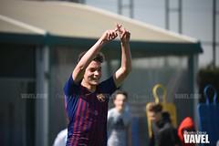 DSC_9703 (VAVEL España (www.vavel.com)) Tags: fcb barcelona barça masia cadete base cantera formativo nàstic dh fútbol football futebol soccer blaugrana azulgrana