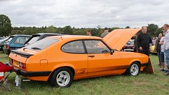 FEW 900V (Nivek.Old.Gold) Tags: 1980 ford capri 30 s mk3