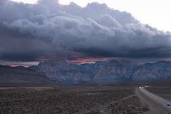 P1170233 (db917) Tags: nevada mountains nature sunset vegas redrocks travel adventure conservation desert