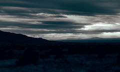 (el zopilote) Tags: albuquerque newmexico landscape sandiamountains clouds panarama canon eos 5dmarkii canonef50mmf14usm fullframe bw bn nb blancoynegro blackwhite noiretblanc digitalbw bndigital schwarzweiss monochrome
