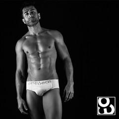 3 (ergowear) Tags: latin hunk bulge men sexy ergonomic pouch underwear ergowear fashion designer