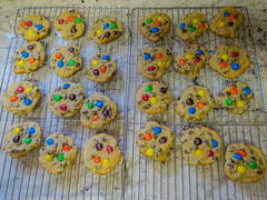 the latest batch (Eric.Ray) Tags: cookies color mm bake canon 2019 365 flickr food