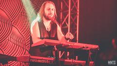 Amorphis - live in Kraków 2019 fot. Łukasz MNTS Miętka-13