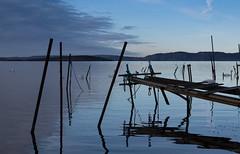 Worn by the forces of nature (Per-Karlsson) Tags: sea seascape waterscape stillness tranquility mooring sweden swedishwestcoast bohuslän bohuslan outdoor wetreflections sverige