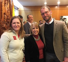 NM Governor Lujan Grisham signs an Executive Order to address climate change and methane emissions