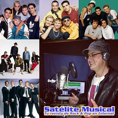 Los 90s - Especial Backstreet Boys (Satélite Musical) Tags: music backstreetboys bsb dna love newmusic livemusic viñadelmar viña2019 tour musica newvideo dance pop hiphop beats artist spotify itunes newsong newalbum dj 90smusic 90sfashion happy podcast dragobonacich