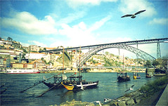 porto (thomasw.) Tags: porto portugal europe europa 35mm expired agfa cross crossed analog travel travelpics wanderlust