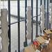 Le pavillon de conférences de Tadao Ando (Vitra, Weil am Rhein, Allemagne)