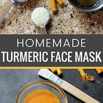 The best DIY Beauty Tips : Do you need a homemade face mask recipe that will not only deep clean your pores... thumbnail