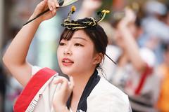 Awa Dance in Japan (naruo0720) Tags: 阿波踊り awadance nikonscamera sigmalenses ニコンのカメラ 天神橋筋商店街