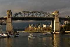 Sunset At Granville Island (Average Photographer 1992) Tags: canada vancouver vancouverbc vancouvercanada britishcolumbia britishcolumbiacanada granvilleisland sunset sunsets sunsetphotography nikon nikonphotography nikonphotographer nikonuser nikonphoto nikond7200 january january2018 cities cityscape cityscapephotography cityscapes citiesofcanada cityatnight dusk winter urban