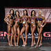 Bikini D 4th Bonadio 2nd Hamilton 1st Lowe 3rd Sadecka 5th Gold