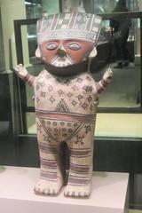 Priest (edenpictures) Tags: sculpture statue newyorkcity nyc manhattan mesoamerican precolumbian art nativeamerican americanmuseumofnaturalhistory amnh naturalhistorymuseum museum upperwestside