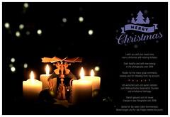 Merry christmas for everyone (ANBerlin) Tags: ausergewöhnlich extraordinary grüse greetings mutlunoeller wesołychświąt לעבעדיקניטל hyvääjoulua vrolikekersfees feliznavidad buonnatale joyeuxnoel счастливогорождества メリークリスマス 圣诞快乐 vrolijkkerstfeest godjul xmas weihnachten christmas fröhlicheweihnachten merrychristmas deutschland germany berlin anb030 shotoniphone iphotography iphonography 8plus iphone8 iphone apple