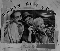 Happy New Year (ART NAHPRO) Tags: happy new year 2019