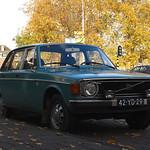 1973 Volvo 144 De Luxe 2.0 thumbnail