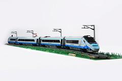 Alstom Pendolino ED250 PKP Intercity (19) (Mateusz92) Tags: lego train zbudujmy to afol pkp intercity alstom pendolino ed250