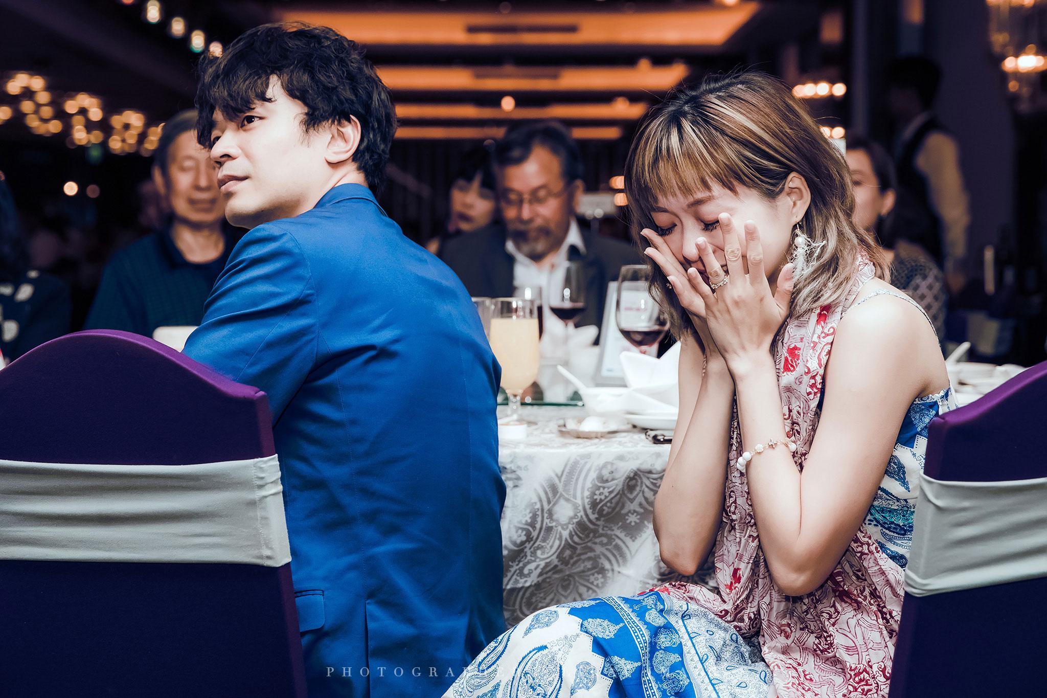 婚禮紀錄 - Annie & JJ - 世貿三三