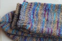 c40e (gis_00) Tags: socks hand knitted stashdown 2018